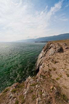 Free Lake Baikal Royalty Free Stock Photography - 31590227