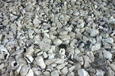 Free Irregular Stones Royalty Free Stock Image - 31594846