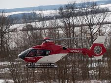 Free Rescue Helicopter Stock Photography - 31595332