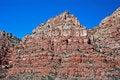 Free Verde Canyon Mountain Stock Photo - 3161520