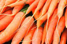 Free Carrots Stock Photography - 3160832