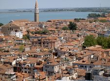 Outlook, Venice - Italy Stock Photography