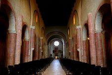 Free Church Royalty Free Stock Image - 3164736