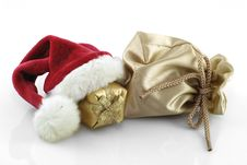 Free Christmas Decoration Royalty Free Stock Photo - 3165265