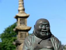 Free Budda Man Stock Images - 3165524