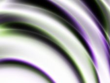 Free Purple Green Abstract Background Royalty Free Stock Photos - 3165598