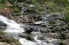 Free Waterfall Royalty Free Stock Images - 3166089