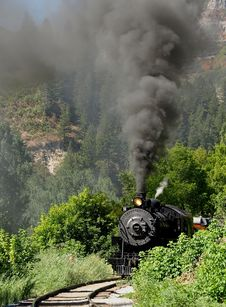 Free Steam Locomotive Stock Photos - 3167013