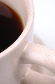 Free Coffee Cup Close Up Stock Photo - 3167600