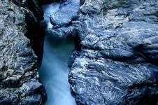 Free Water Stream Stock Photography - 3167812