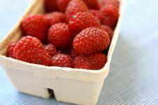 Free Raspberries Royalty Free Stock Photo - 3168285