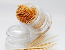 Free Toothpicks Stock Photos - 3169233