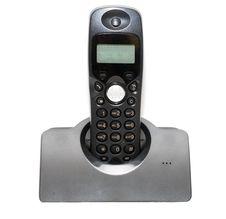 Free Wireless Phone Royalty Free Stock Photos - 3169318