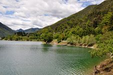 Free Lago Di Ledro, Italy Royalty Free Stock Images - 31602239