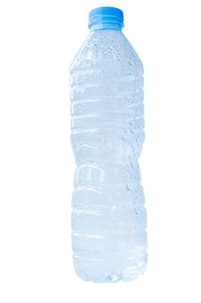 Free Plastic Bottle Of Water Stock Photo - 31605410
