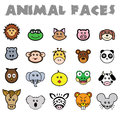 Free Animal Faces Royalty Free Stock Images - 31612509