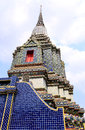 Free Wat Pho Bangkok Thailand Stock Images - 31616594