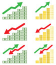 Free Monrey Graph Stock Photo - 31618290