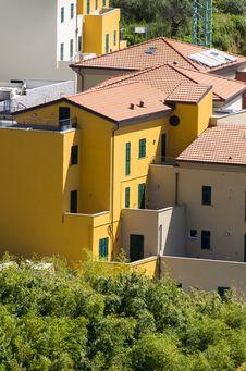 Free Residential House Stock Photos - 31612733