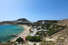 Free Lindos Stock Images - 31613994