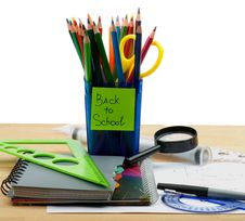 Free Back To School Royalty Free Stock Image - 31618346