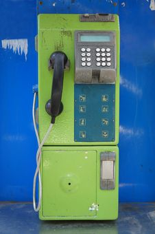 Free Telephone Stock Photo - 31620070