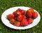 Free Fresh Strawberry Fruits Royalty Free Stock Photo - 31642885