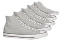 Free Gray Sneakers Stock Photography - 31658802