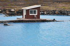 Free Geothermal Pool Stock Photo - 31661950