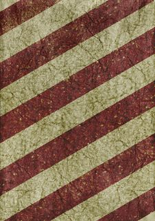 Free Vintage Lines Background. Stock Images - 31673114