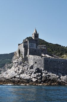 Free Portovenere Stock Photo - 31679710
