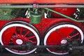 Free Wheels Royalty Free Stock Photos - 31680438