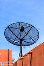 Free Satellite Dish Royalty Free Stock Photography - 31687527