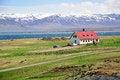 Free Icelandic Landscape Royalty Free Stock Images - 31694559