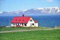 Free Icelandic Landscape Stock Image - 31694621