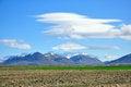 Free Amazing Icelandic Landscape Stock Photography - 31694642