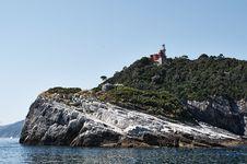 Free Island Of Tino Stock Photography - 31692432