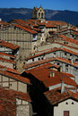 Free Spanish Medieval Town Stock Photography - 3170182