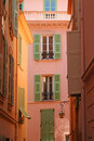 Free Colorful Alleyway Royalty Free Stock Photography - 3173387