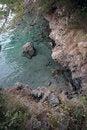 Free Sea Coast Of Montenegro Royalty Free Stock Images - 3174669