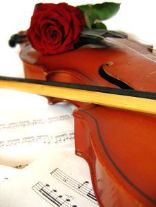 Free Romantic Tunes Stock Photo - 3170580