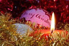 Free Christmas Theme Stock Photos - 3172743