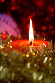 Free Christmas Theme Royalty Free Stock Photos - 3172748