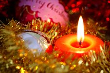 Free Christmas Theme Stock Images - 3172754