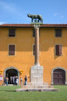 Free Lupa Capitolina Stock Images - 3173134