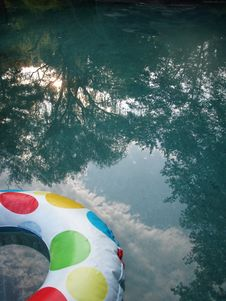 Free Reflecting Pool Stock Images - 3174204