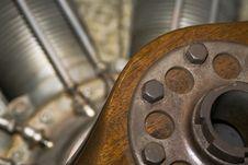 Free Propeller Stock Image - 3174471