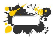 Free White Grunge Frame Royalty Free Stock Images - 3175699