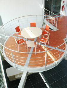 Free Modern Interior Stock Image - 3175871