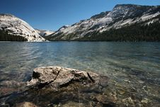 Free Tenaya Lake Stock Photography - 3176162